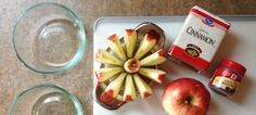 Baked Cinnamon Apples | Our Paleo Life