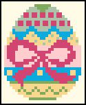 free easter egg charts; lots of charts; saved to hard drive some of the patterns