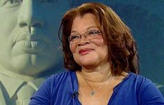 """Martin Luther King Jr.'s Niece Asks """"How Can the Dream Survive If We Abort Our Children?"""" http://www.lifenews.com/2014/11/13/martin-luther-king-jr-s-niece-asks-how-can-the-dream-survive-if-we-abort-our-children/"""