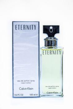 Calvin Klein Eternity For Women Calvin Klein Fragrance, White Lilies, Parfum Spray, Shop Now, Perfume Bottles, Product Launch, Coding, Throwback Thursday, Beauty