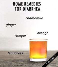 19 Best Natural Diarrhea Remedies Images How To Cure