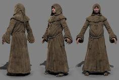 L'abito non fa il monaco. O sì?