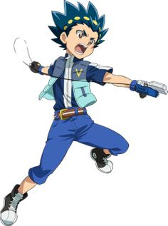 Welcome to the world of Beyblade! Join Valt Aoi and his friends on their journey to becoming the top Bladers in the world! Beyblade Characters, Anime Characters, Fictional Characters, Beyblade Toys, Pokemon, Fist Bump, Anime Episodes, Beyblade Burst, Boy Art