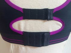 Shock Absorber Ultimate Gym Bra http://www.sport-bh-test.info/shock-absorber-sport-bh/