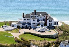 The 23 year old singer songwriter recently bought a $17.5 million home in Rhode Island