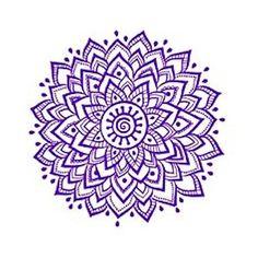 Violet Crown Chakra Eyeshadow