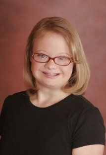Lauren Potter was born on May 1990 in Inland Empire, California, USA as Lauren Elizabeth Potter. She is an actress and producer, known for Glee Guest Room and Mr. Lauren Potter, Down Syndrome People, Down Syndrome Awareness, Precious Children, Pretty Little Liars, Glee, Dreads, Actresses, Inspiration