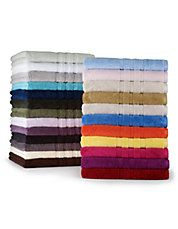 With shades to go with any bathroom, the Ralph Lauren Palmer Bath Towel Collection is a tried and true favorite. Best Bath Towels, Bath Towel Sets, Linen Towels, Hand Towels, Contemporary Baths, Bathroom Kids, Bathrooms, Downstairs Bathroom, Beauty