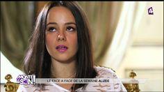 Alizée - France 4 - Monte le son !  30-03-2013