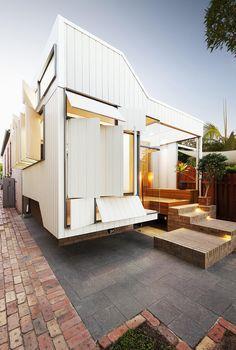 Gallery of Bellevue Terrace Extension / Philip Stejskal Architecture - 8