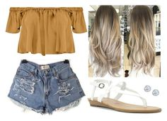 """Untitled #229"" by fashionlyla ❤ liked on Polyvore featuring Tejido, Blowfish and Kobelli"