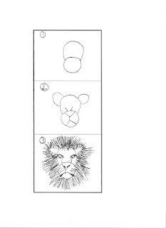 Lions, Zebras, Giraffes and Elephants