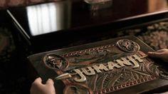 'Let's play a game,' he said. 'It will be fun,' he said.   #Jumanji #90snostalgia