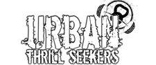 urban thrill seekers