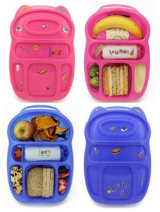 Goodbyn Lunchbox - the ultimate in lunch time organization $29.97