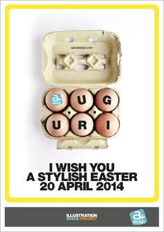 apiudesign ha il piacere di augurarvi una Buona Pasqua!