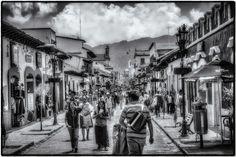 Mexico Chiapas San Cristobal de las Casas