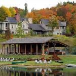 TWIN FARMS - Updated 2020 Prices & Hotel Reviews (Vermont/Barnard) - Tripadvisor Hotel Reviews, Vermont, Farms, Trip Advisor, Twins, Around The Worlds, Cabin, House Styles, Outdoor Decor