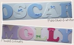 New baby gifts name plaques wall hangers keepsakes letreros new baby gifts name plaques wall hangers keepsakes letreros pinterest keepsakes hanger and babies negle Images