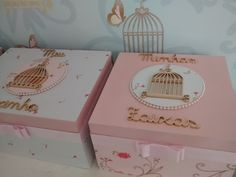 Decoupage, Baby Box, New Pictures, Decorative Boxes, Letters, Invitations, Scrapbooking, Home Decor, Moldings