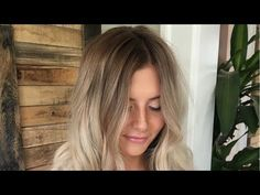 Root Shadow with Shades EQ || Hair Tutorial - YouTube 6NB 7P 8V 9T