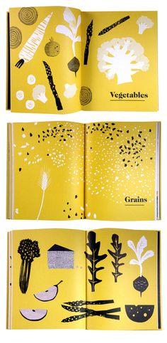 Renee Elliot - Louise Lockhart | Illustration | Design | The Printed Peanut