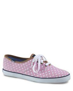 Keds Shoes Champion Dot