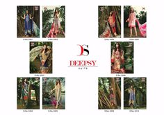 #buy Single or FULL #Florent2 #Deepsy2 #Suits & #SalwarKameez #buy #Online only here with best price india..