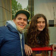 Me and KV!