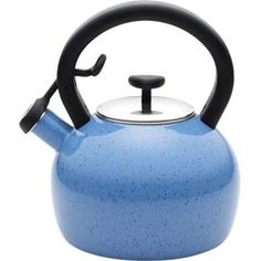 Top 10 Whistling Teapots & Tea Kettles
