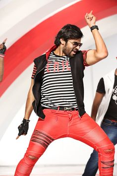 thikka sai dharam tej movie stills gallery