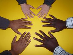 #africa #child #childs hand #children #cohesion #communication #community #cooperation #hand #hands #harmony #human #integration #people of color #school #team spirit #together #trust