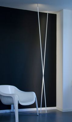 'light line', LED light line by benwirth licht