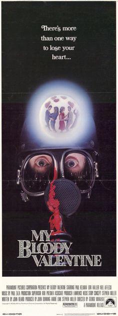 Horror Movie Posters: Originals versus Remakes | Abduzeedo Design Inspiration & Tutorials