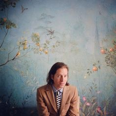 Director of the Grand Budapest Hotel, The life Aquatic and many others, the puppet master himself--Wes Anderson!