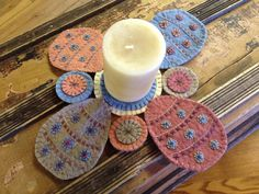 East Egg Twist by ShadesofthePastQuilt on Etsy, $5.00