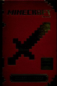 &#13;<br/> &#13;<br/> In Minecraft you&#8217;re never alone and the threat of attack is constant. How can you survive?&#13;<br/> &#13;<br/> &#13;<br/> &#13;<br/> The updated Combat Handbook will teach you everything you need to know to defend yourself from hostile monsters and enemy players. Learn how to build a fort craft armour and weapons set mob traps defeat your enemies in one-to-one combat and battle your way o...