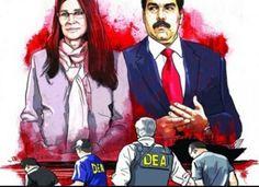 Los Narcos sobrinos de Nicolas Maduro podrían delatar a sus familiares cercanos involucrados en caso de narcotráfico