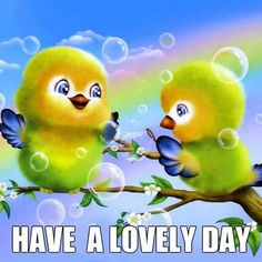 Have a lovely day!..♥