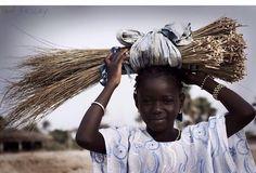 "iandafrica: "" pentastarinthestyleofdemons: "" MacCarthy Island, The Gambia (by Paul Fessey) "" Out Of Africa, Coast, Around The Worlds, Dreadlocks, Island, Hair Styles, Beautiful, Beauty, Magic"