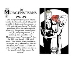 The Morgensterns