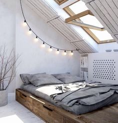 Could you imagine dozing off here   cc: smallrooms.tumblr.com