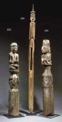 Indonesian Art, Wooden Walking Sticks, Carving Tools, Tribal Art, Metal Working, Folk Art, Sculptures, Totem Poles, Totems