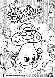shopkins colour color page dum mee mee shopkinsworld
