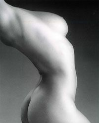 #Robert Mapplethorpe