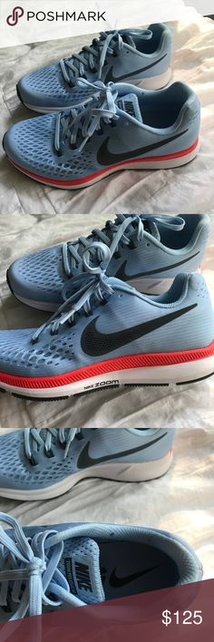 NEW Nike Air Zoom Pegasus 34 brand new never been worn Nike Shoes Sneakers
