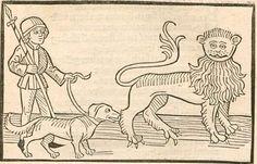 Vintler, Hans: Das buoch der tugend Augsburg, 1486 Ink V-219 - GW M50692 Folio 166