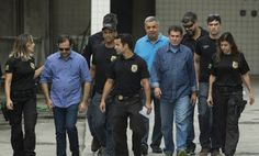 Afastados do mandato por decisão do Tribunal Regional Federal da 2ª Região (TRF-2), os deputados estaduais do Rio Jorge Picciani, Paulo Melo e Edson Albertassi, todos dos PMDB, continuarão a recebe…