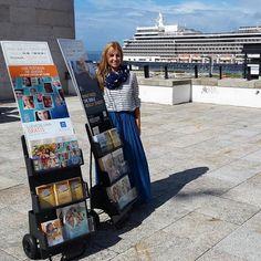 Testimonio público de los Testigos en el Puerto de Vigo, #España.