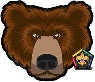 Buffalo Wood Badge Critter   Wood Badge Critter Gear - Wood Badge Bear - Page 1 - ClassB